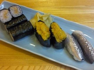 お寿司☆.JPG