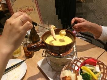 チーズフォンデュ☆.jpg