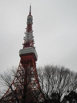 東京タワーちょっぴり近め.JPG