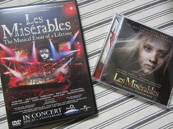 Les Miserables・DVD&CD.JPG