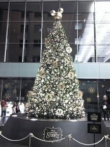 2014クリスマスツリー☆.JPG