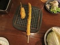 串かつ(なすとアスパラ).JPG