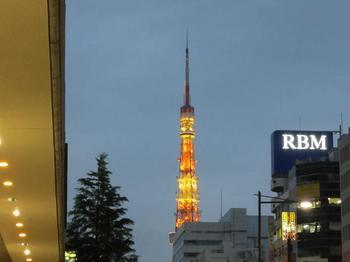 東京タワーライトついたよ.JPG