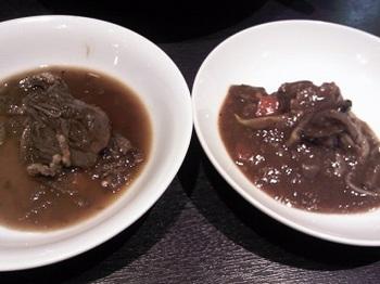 牛肉と鹿肉.JPG
